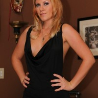 Latest update from SubbyHubby.com features Ashley Edmunds and caged sissy