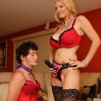 Subby Hubby Dom Charlee Chase